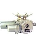DZW10-30型多回转阀门电动装置